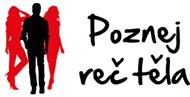 logo Poznej řeč těla
